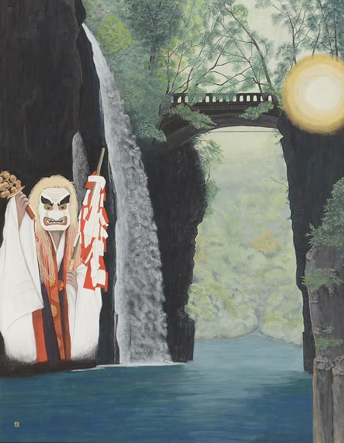 神話のくに 山田由子
