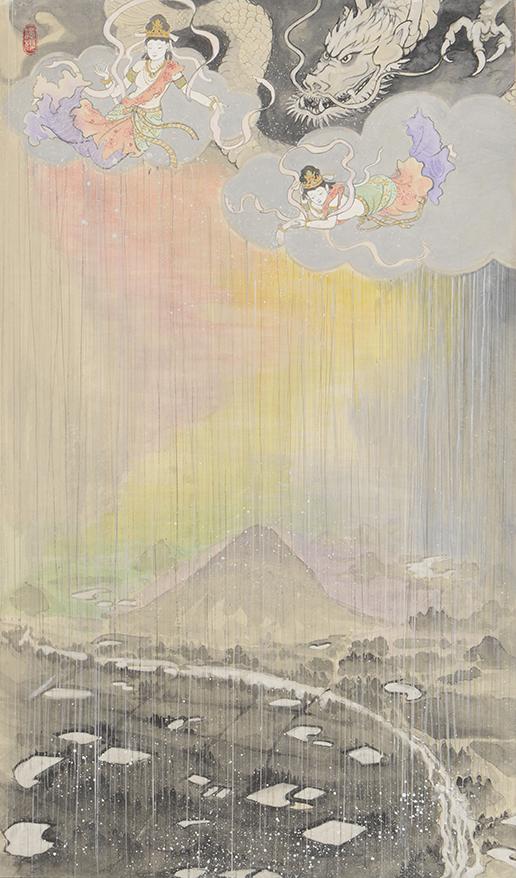 恵み 藤咲億桜