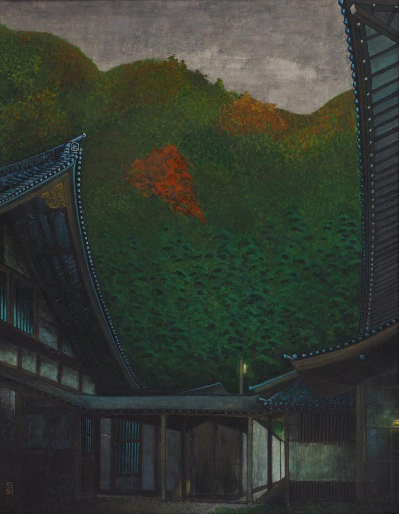 秋韻(鎌倉)   小野塚輝男