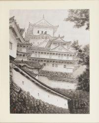 2部奨励賞 姫路城 長谷川和光